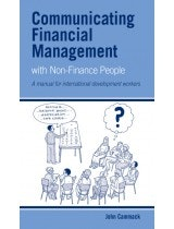 Communicating financial management with non-finance people